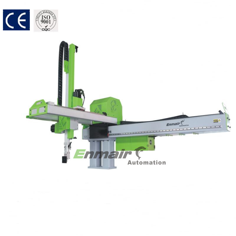 High quality 3 axis cnc Industrial mechanical robot arm