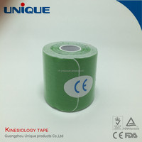 2013 china knee i y shape Kinesiology Therapy Tape for sports tape customized package are welcomed CE/FDA/ISO