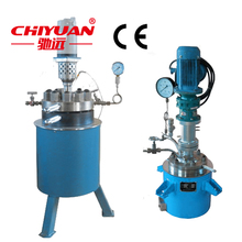 Laboratory mini high pressure chemical hydrothermal autoclave reactor 2016