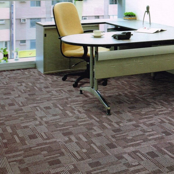BA5, commercial modular carpet tiles, square carpet tile