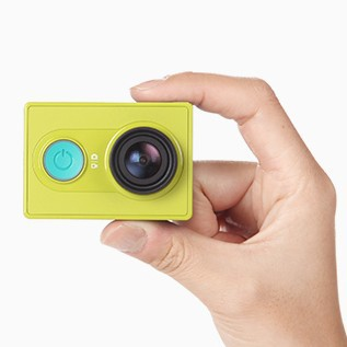Newest Xiaomi Yi 1080p Bluetooth WIFI Mini Xiaomi Sports Camera