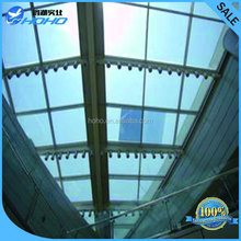 1.52*30m silver decorative building film plastic film