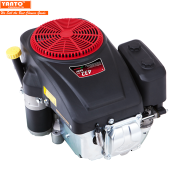 Professional 12HP Vertical shaft General Engine  for Lawnmower
