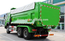 Good Price faw dump truck price for sale
