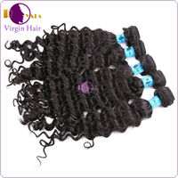 2014 New arrival factory prices remy brazilian micro braid hair extensions