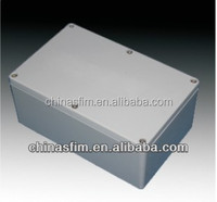 metal box waterproof aluninum cases junction box