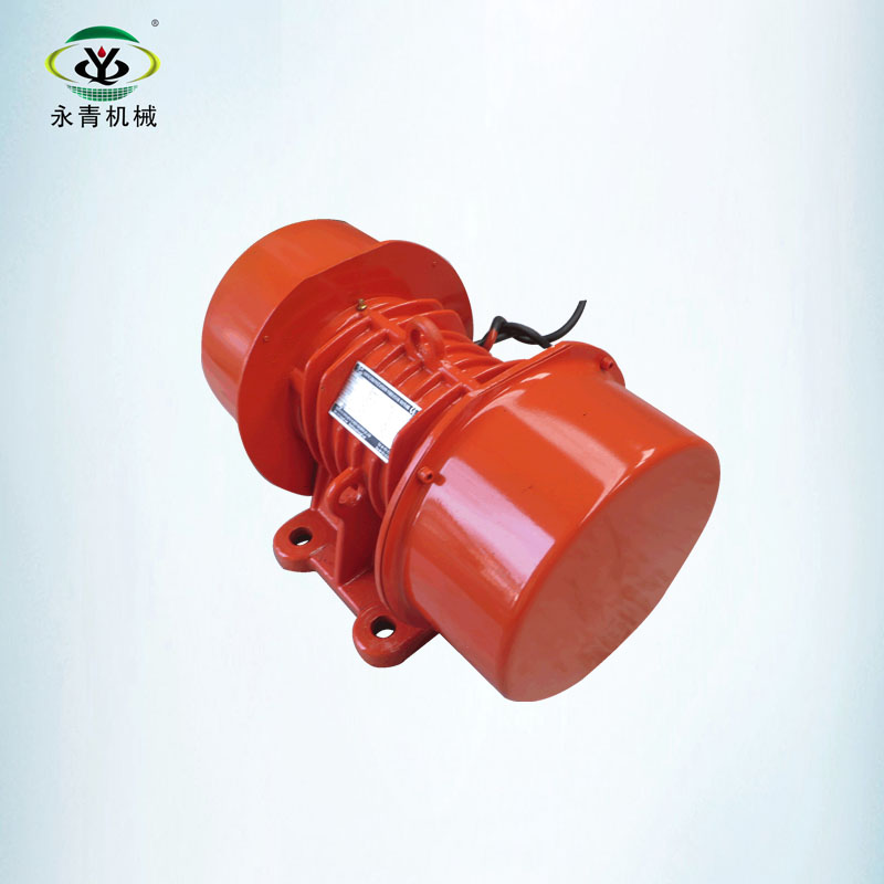 vibrate small electric three phase asynchronous motor