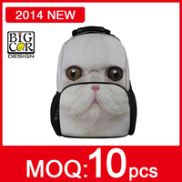 Dog Carrier Backpack Waterproof Foldable Backpack,or Cute Cat Backpack,Mustache Backpack