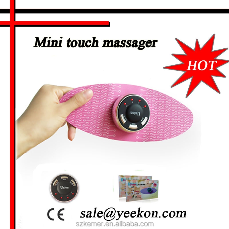handy infrared slimming vibrating device electric leg massager