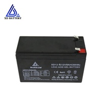 low price high quality hot sale dry cell battery ups 12v 9ah