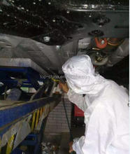high anti-corrosive and anti-rust car chassis undercoating nano technology undercoating