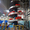 Containers Vertical Transportation POM Spiral Belt