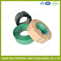 polyester belt for paper packing