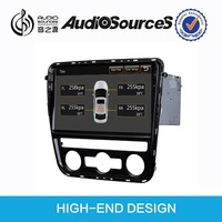 car radios fro Skoda Octavia 2014 wince6.0 mirror link with android phone+MFD dispalay