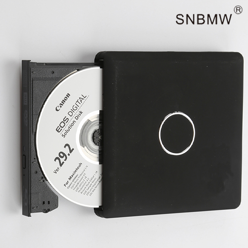USB2.0 External DVD RW Drive CD/DVD player&Rewriter