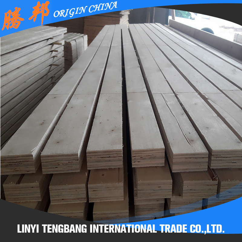 Cheap Full Poplar LVL Pallet Plywoods market price of plywood pallet
