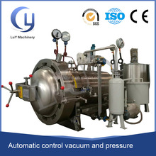 payment protecttion machine wood vacuum pressure impregnation