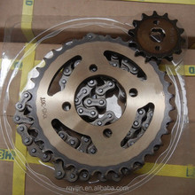 good quality motorcycle chain sprocket for smash with best price
