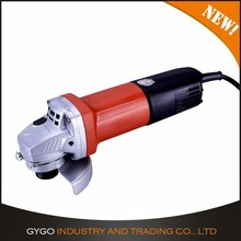 100mm nsk bearing mini Angle grinder with power 980w