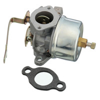 High Quality Brand New CARBURETOR Carb For Tecumseh 631918 Fits HS40 Engines