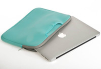 Best quality neoprene oem printing laptop bag