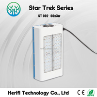 vertical hydroponic system cob led grow light greenhouse growing light led grow light full spectrum