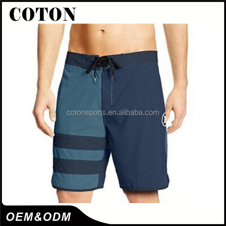 2017 OEM sublimation printing mens swimwear/beach/board shorts