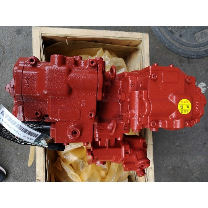K3V63DTP-1RCR-9C1H K3V63DTP1JHR-9C0S K3V63DTP hydraulic main pump JC160W JS160 hydraulic piston pump assy suitable for JCB