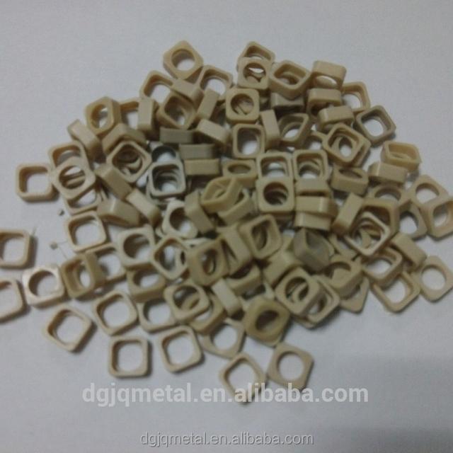 Custom cheap ABS/POM/PE/HDPE turning&milling parts , CNC plastic machining alibaba customer service