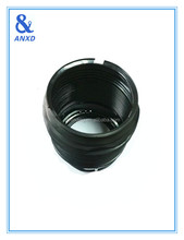 rubber bellows dust cover for shock absorber air spring