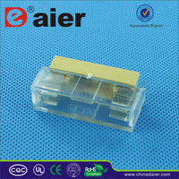fuse box for 6x30mm auto fuse box universal