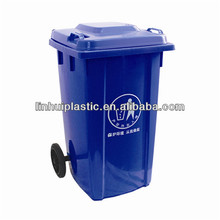 stainless steel square waste bin
