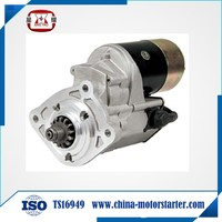 18100 Auto Denso Starter Replacement for 2-1951-NK-1