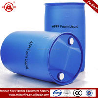AFFF Foam Concentrate For Fire Fighting