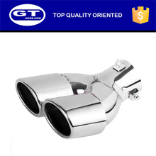 Excellent Eco-Friendly Mirror Polish Muffler Tail Pipe