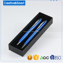 new design ballpen and pencil twin-set office & school supplies mechanical pencil