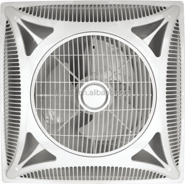 energy-saving 60*60CM solar AC DC double purpose 12V battery operated ceiling fans prices pakistan