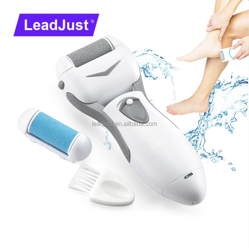 HOT-Sale New Design foot callus remover electric foot file factory