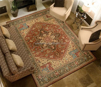 Wilton PP Carpet For Hotel,Commercial Center Home Office Used