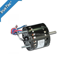 Hot Selling Single phase 3.3'' shaded pole fan motor