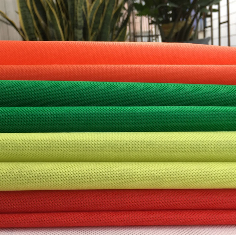 Cheap Home Textile Wholesale chinese nonwoven fabric eco fabric