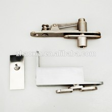 90 degree locking and auto self closing hinge for wooden cabinet or door
