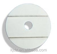 EAS soft label EM strips for CD/DVD CD security strips