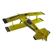 "Factory directly wholesale PITTS S12 94.5"" 100 CC RC airplane"