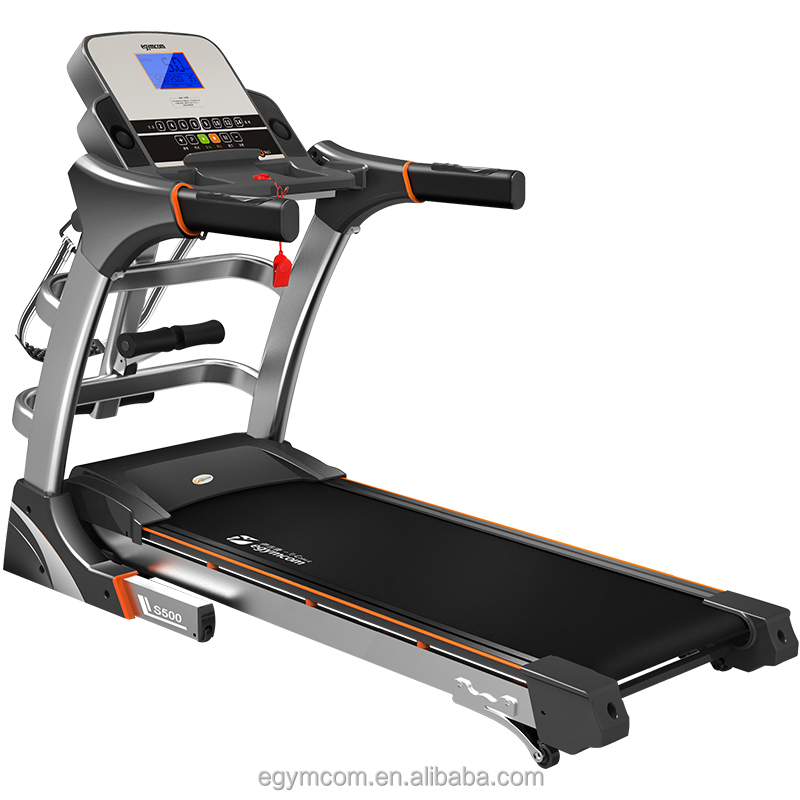 S500 High Quality Home Treadmill Fitness Treadmill for Man Woman Running Exercise Fashion Treadmills