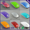 2.4g magic wireless mouse free sample
