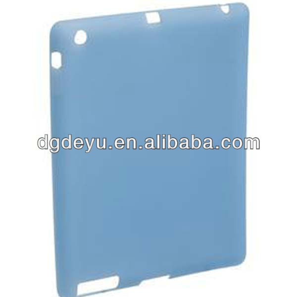 high quality silicone tablet case for ipad 2/3