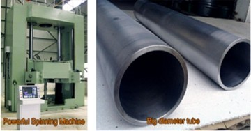 Titanium tube Gr2 for Steam surface condensers