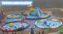 inflatable Swimming Pool (pvc inflatable pool,inflatable pool)