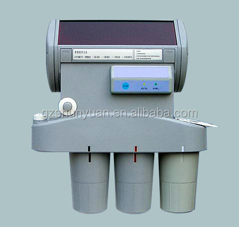 Dental Automatic Film Processor